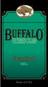Buffalo Cigars Menthol  - Product Image