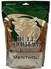 Bull Durham Green 8 oz bag - Product Image
