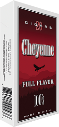 Cheyenne Filtered Cigars - Product Image