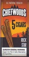 Chiefwoods - Product Image
