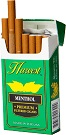 Golden Harvest Cigars Menthol - Product Image