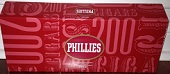 Phillies Filtered Sweet / Red  - Product Image