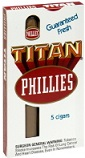 Phillies Titan Cigars - Product Image
