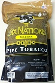 Six Nations  Pipe TobaccoOUT OF PRODUCTION - Product Image
