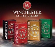 Winchester-Cigars