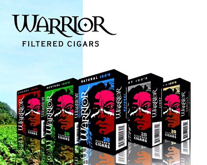 Warrior_New-Cigars