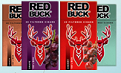 Red Buck Filtered Cigars