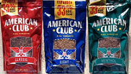 American Club Expanded Sale