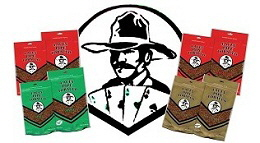 4 Aces Pipe Tobacco