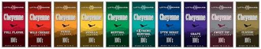 Cheyenne Little Cigars