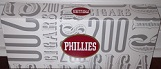 Phillies Filtered Regular / White  - Product Image