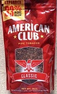 American Club Expanded Classic Red - Product Image