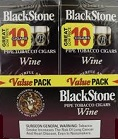 BlackStone Tip Cigarillo Wine - Product Image