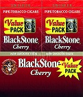 BlackStone Tip Cigarillo Cherry - Product Image