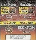 BlackStone Tip Cigarillo Peach - Product Image