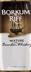 Borkum Riff Bourbon Whiskey5 Pack / Pouch OUT OF STOCK - Product Image
