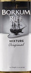 Borkum Riff Original Mixture5 Pack / Pouch OUT OF STOCK - Product Image