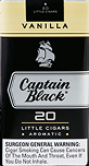 Captain Black Vanilla - Product Image