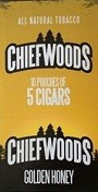 Chiefwoods Golden Honey - Product Image