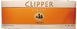 Clipper  Peach Backordered - Product Image