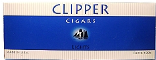 Clipper  Smooth (Blue) - Product Image