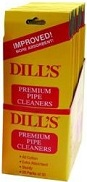 Dill's Pipe Cleaners 20 Pack - Product Image