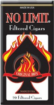 No Limit Cigars - Product Image