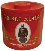 Prince Albert14 oz Can - Product Image