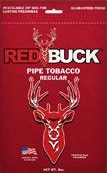 Red Buck Pipe Tobacco Regular - Product Image