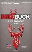 Red BuckPipe Tobacco Mild  - Product Image