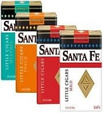 Santa Fe Little Cigars - Product Image
