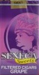 Seneca Sweets Grape - Product Image