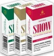 Show Filtered Cigars  - Product Image