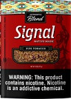 Signal Tobacco Classic Bold  - Product Image