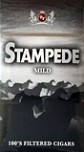 Stampede Mild 100s - Product Image