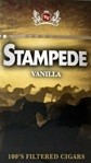 Stampede Sweet Vanilla 100sOUT OF STOCK - Product Image