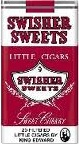 Swisher Sweets Little Cigars - Product Image