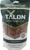 Talon Pipe Tobacco Menthol 9 oz. Bag - Product Image