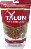 Talon Pipe Tobacco Regular (9 oz Bag) - Product Image